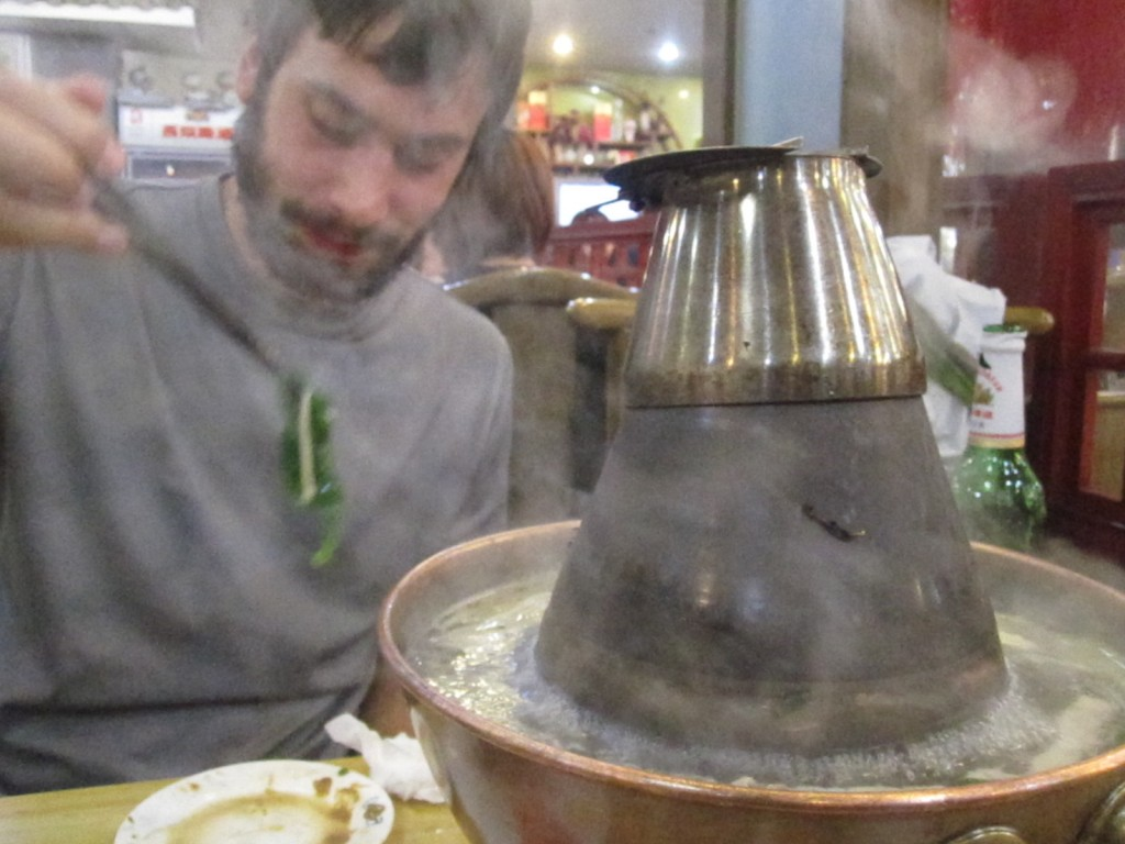 beijing hotpot