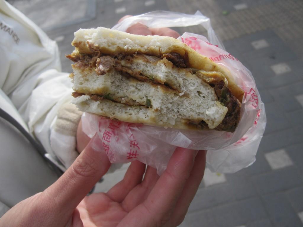 Beijing Sandwich