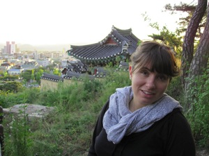 Gyeongju South Korea