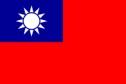 Taiwan (ROC) flag