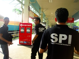 Singapore Paranormal Investigators