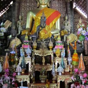 Luang Pra-longed Sickness