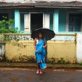 Monsoon Season in Goa