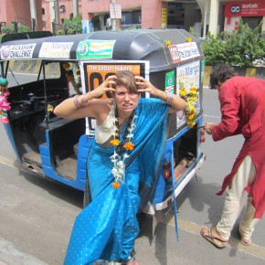 Welcome to the Rickshaw Challenge!