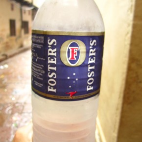 Australian for Water