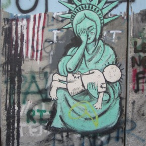 Lady Liberty
