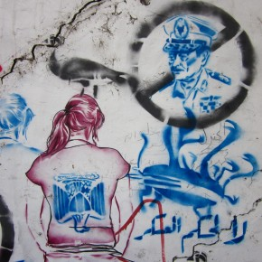 cairo-graffati