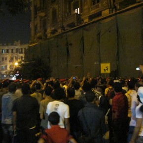 cairo-night-protest